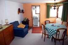 Wohnung 3 - Essecke