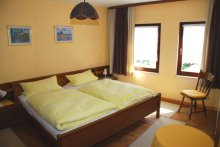 Wohnung 3 - Schlafzimmer 2